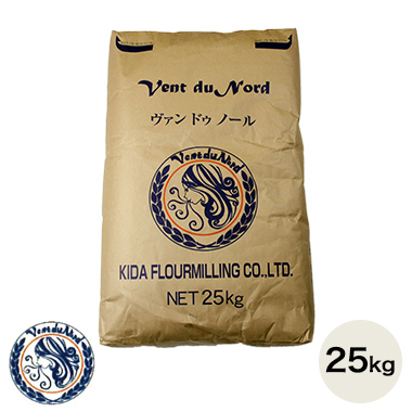 ヴァンドゥノール 25kg