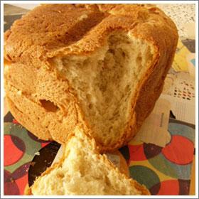 南部小麦の黒糖パンのレシピ